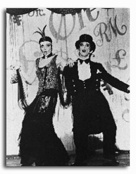 (SS255931) Liza Minnelli  Cabaret Music Photo