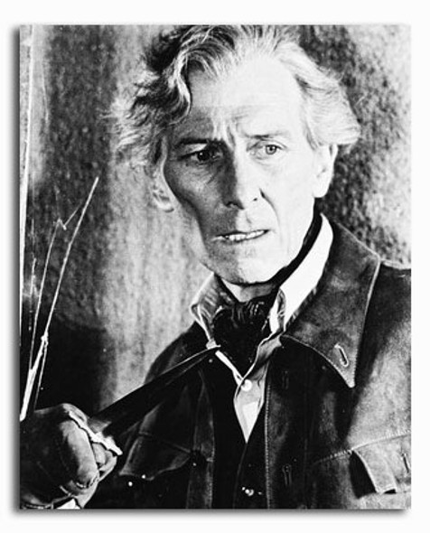 (SS257049) Peter Cushing Movie Photo