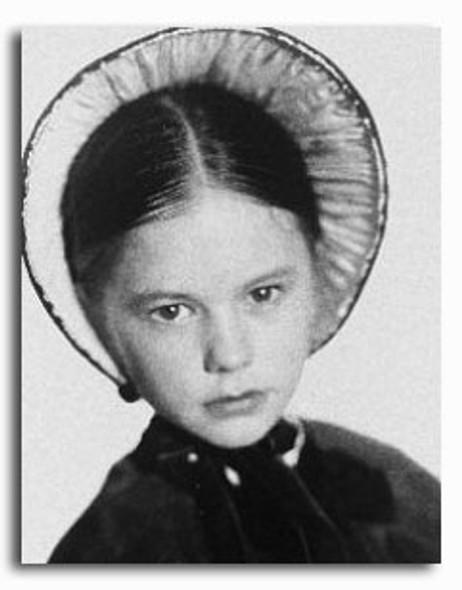 (SS258115) Anna Paquin  The Piano Movie Photo