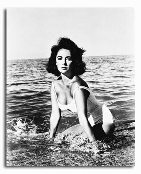 (SS258492) Elizabeth Taylor  Suddenly, Last Summer Movie Photo