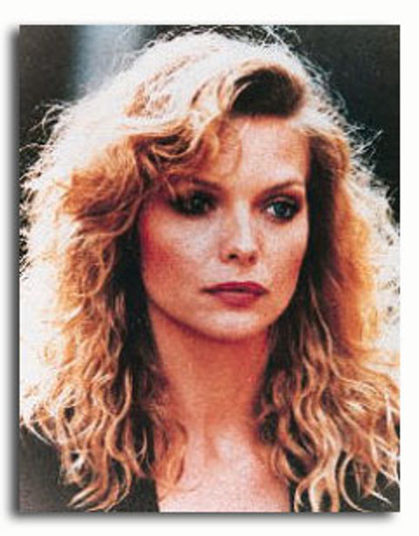 (SS273819) Michelle Pfeiffer  The Witches of Eastwick Music Photo