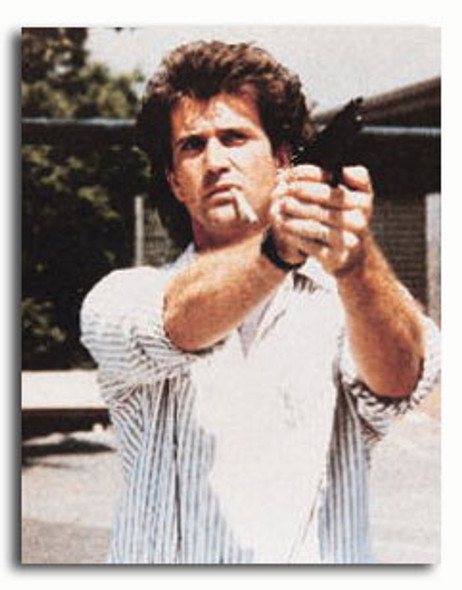 (SS275990) Mel Gibson  Lethal Weapon Movie Photo