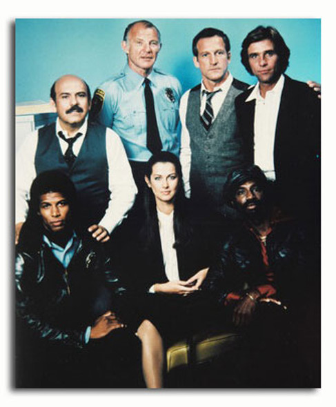 (SS276003) Cast   Hill Street Blues Television Photo