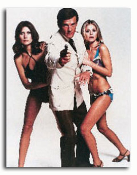 (SS276120) Roger Moore Movie Photo