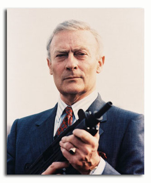 (SS276276) Edward Woodward  The Equalizer Movie Photo