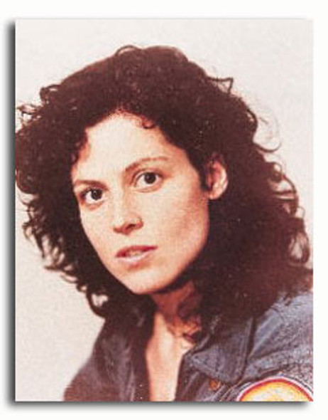 (SS277498) Sigourney Weaver  Alien Movie Photo