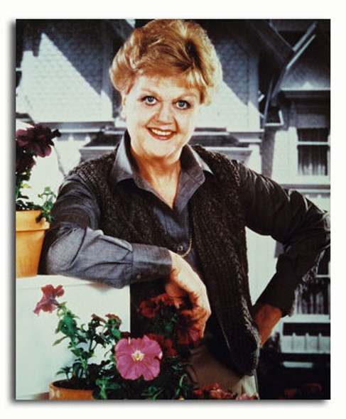 (SS278382) Angela Lansbury  Murder, She Wrote Movie Photo