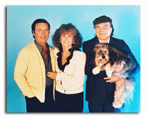 (SS280293) Cast   Hart to Hart Television Photo