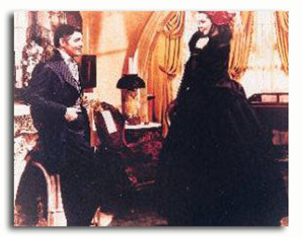 (SS284960) Cast   Gone with the Wind Movie Photo