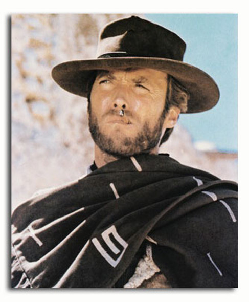 (SS285805) Clint Eastwood  Per un pugno di dollari Movie Photo