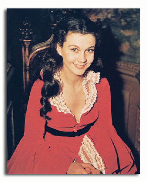 (SS285870) Vivien Leigh  Gone with the Wind Movie Photo