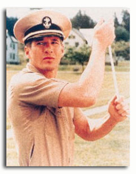 (SS287664) Richard Gere  An Officer and a Gentleman Movie Photo