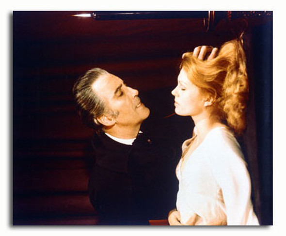 (SS289354) Christopher Lee  The Satanic Rites of Dracula Movie Photo