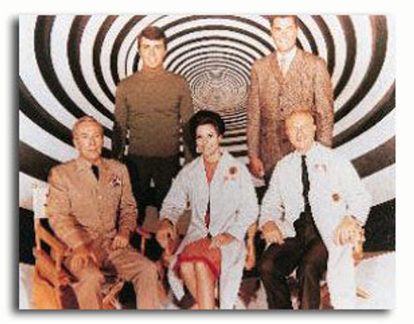 (SS289718) Cast   The Time Tunnel Movie Photo