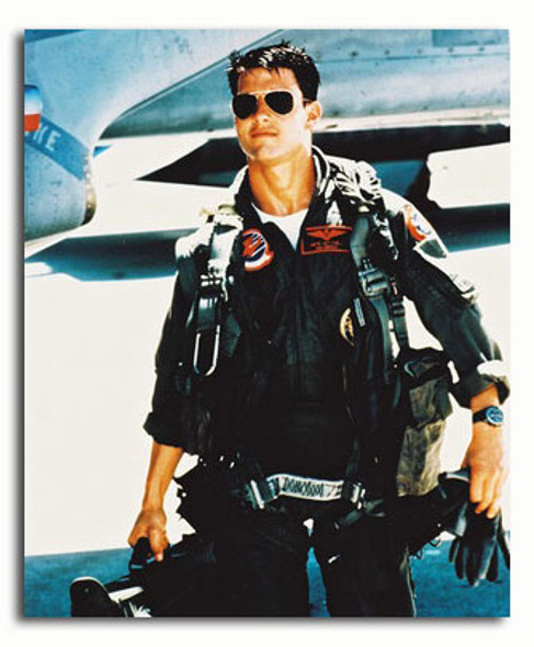 (SS290875) Tom Cruise  Top Gun Movie Photo