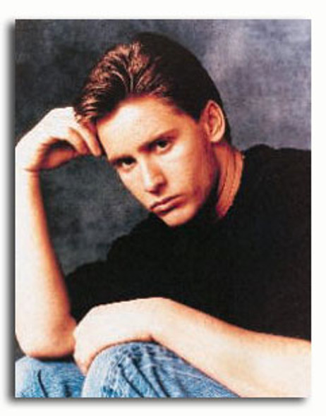 (SS291083) Emilio Estevez  The Breakfast Club Movie Photo