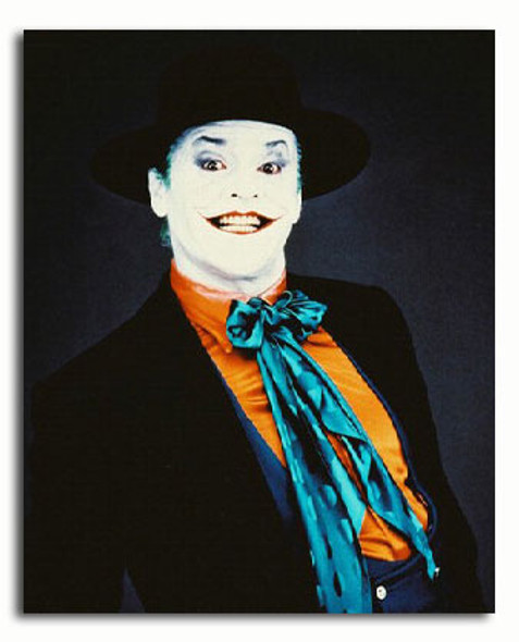 (SS291551) Jack Nicholson  Batman Movie Photo