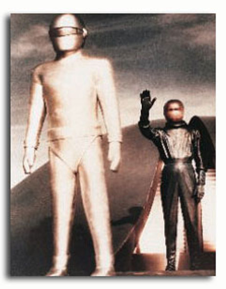 (SS293566) Cast   The Day the Earth Stood Still Movie Photo