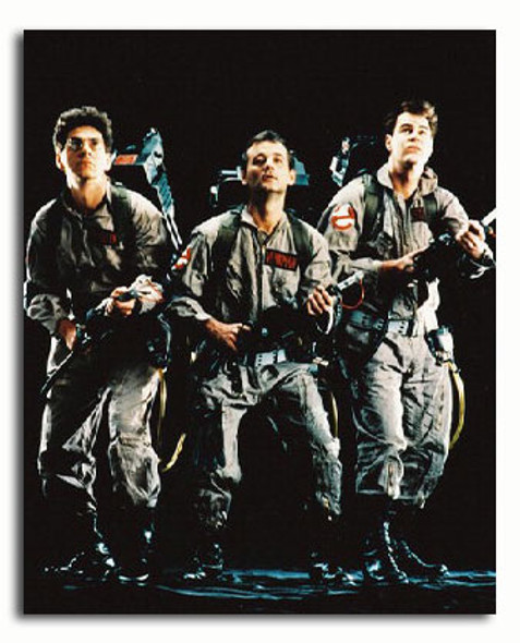 (SS293657) Cast   Ghost Busters Movie Photo