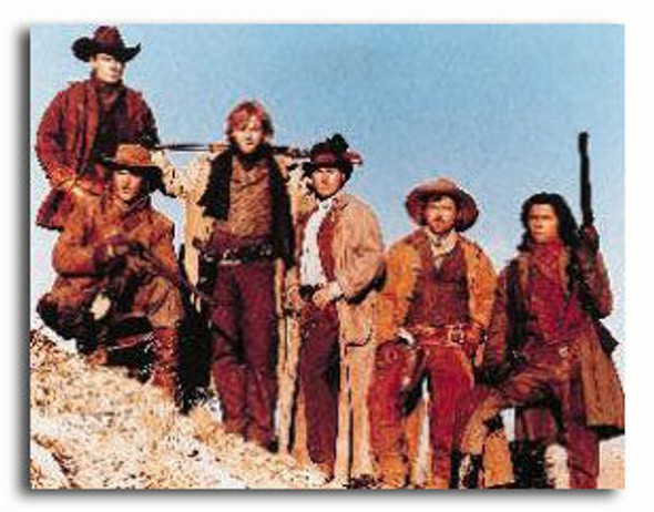(SS294333) Cast   Young Guns Movie Photo