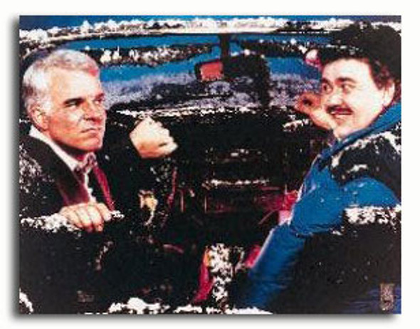 (SS298480) Steve Martin  Planes, Trains & Automobiles Movie Photo
