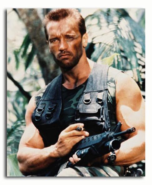 (SS298558) Arnold Schwarzenegger  Predator Movie Photo