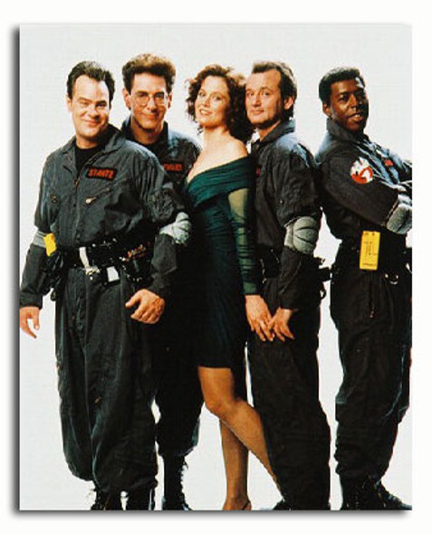(SS300326) Cast   Ghostbusters II Movie Photo