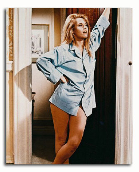 (SS302978) Jane Fonda  Barefoot in the Park Movie Photo