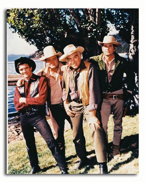 (SS305227) Cast   Bonanza Television Photo