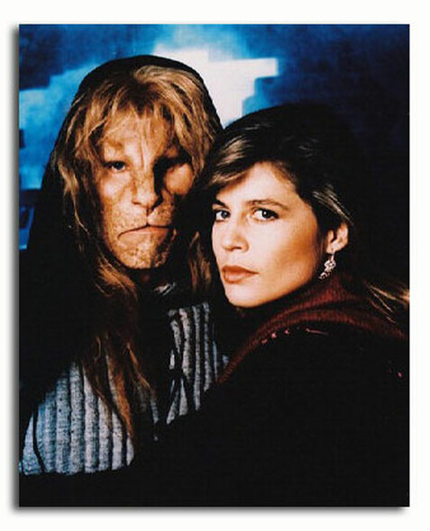 (SS305773) Cast   Beauty and the Beast Television Photo