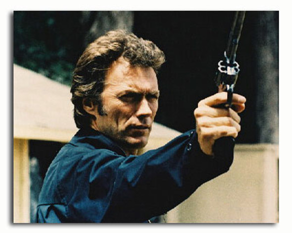 (SS306176) Clint Eastwood  Magnum Force Movie Photo