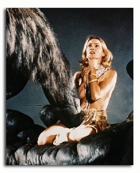 (SS312624) Jessica Lange  King Kong Movie Photo