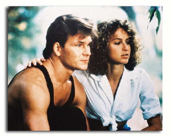 (SS315705) Patrick Swayze  Dirty Dancing Movie Photo