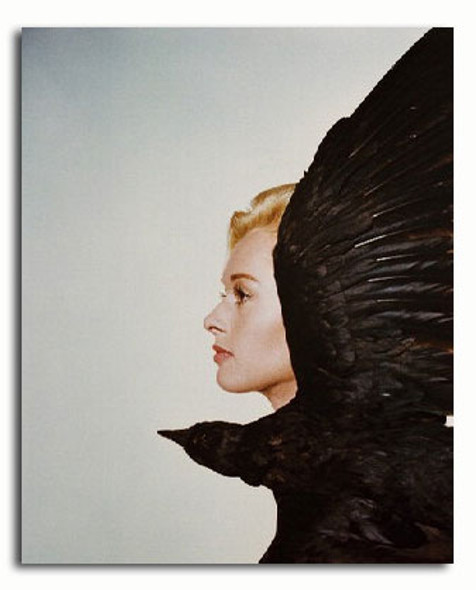 (SS316056) Tippi Hedren  The Birds Movie Photo