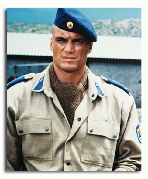 (SS316277) Dolph Lundgren Movie Photo