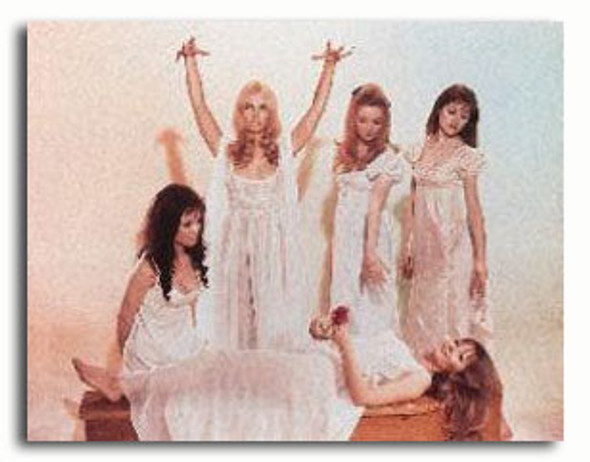 (SS317213) Cast   The Vampire Lovers Movie Photo