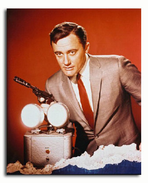 (SS317239) Robert Vaughn  The Man  Movie Photo