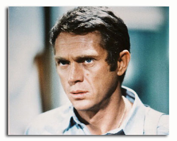 (SS319774) Steve McQueen  Bullitt Movie Photo