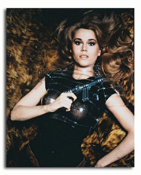 (SS322244) Jane Fonda  Barbarella Movie Photo