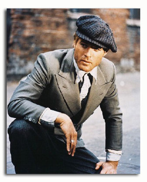 (SS322972) Robert Redford  The Sting Movie Photo