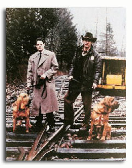 (SS323427) Cast   Twin Peaks Television Photo