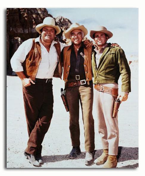 (SS324740) Cast   Bonanza Television Photo