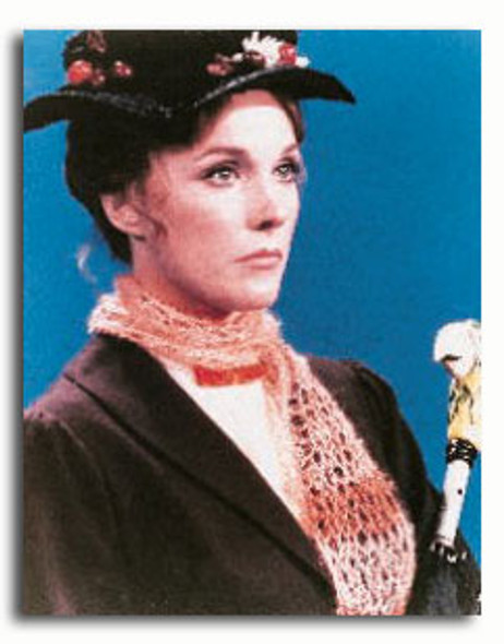 (SS325390) Julie Andrews  Mary Poppins Movie Photo