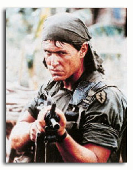 (SS325468) Tom Berenger  Platoon Movie Photo