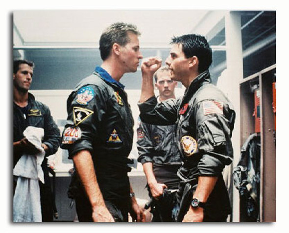 (SS325715) Cast   Top Gun Movie Photo