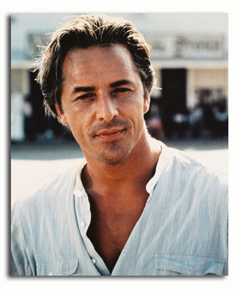 (SS326326) Don Johnson  The Long Hot Summer Movie Photo