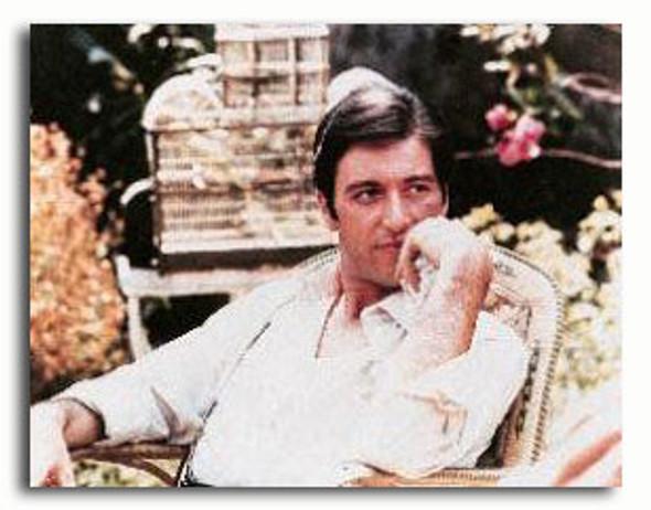 (SS326651) Al Pacino  The Godfather: Part II Movie Photo