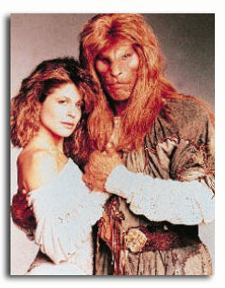 (SS328640) Cast   Beauty and the Beast Television Photo
