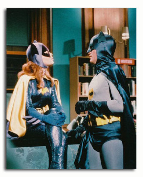 (SS332215) Adam West  Batman Television Photo