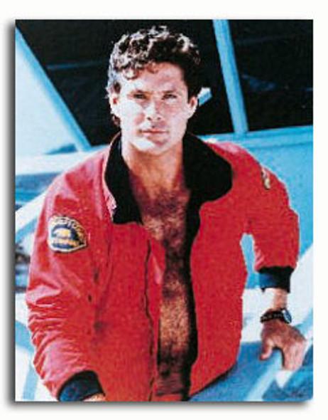 (SS333021) David Hasselhoff Movie Photo